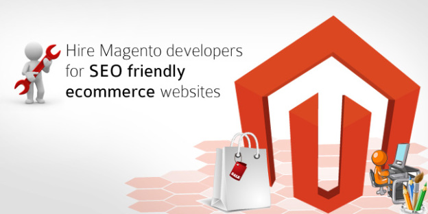Magento SEO Development
