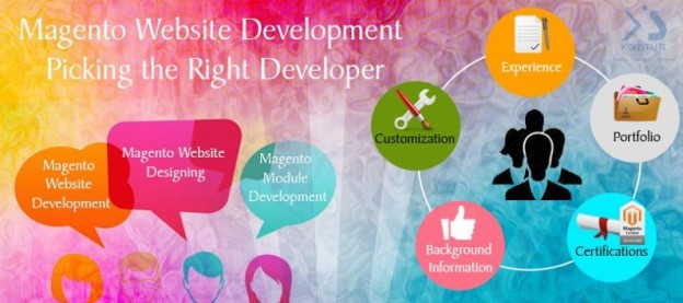 How to Select Magento Developers