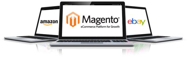 Magento Ebay Amazon Integration