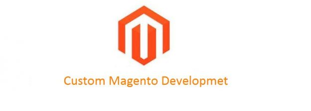 Custom Magento Web Development