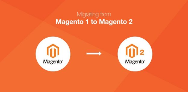 Migrating from Magento1 to Magento2