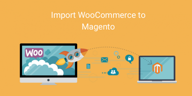 WooCommerce to Magento Migration