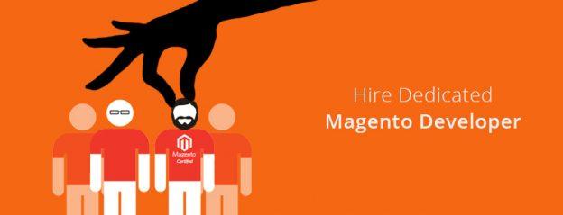 Hire Dedicated Magento Developer